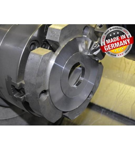 Design Hand brake handle - leather gelb universal, yellow