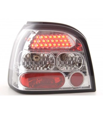 Led Taillights VW Golf 3...