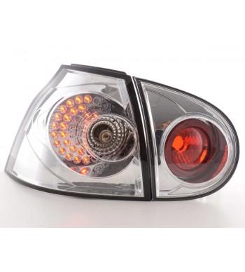 Led Taillights VW Golf 5...