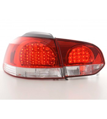 Led Rear lights VW Golf 6...