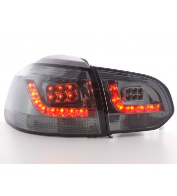 Led Taillights VW Golf 6...