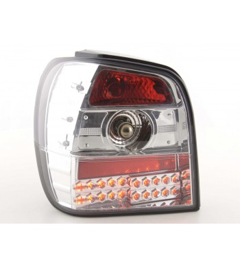 Led Taillights VW Polo type...
