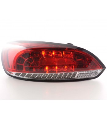 Led Taillights VW Scirocco...