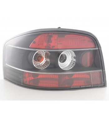 Taillights Audi A3 type 8P...