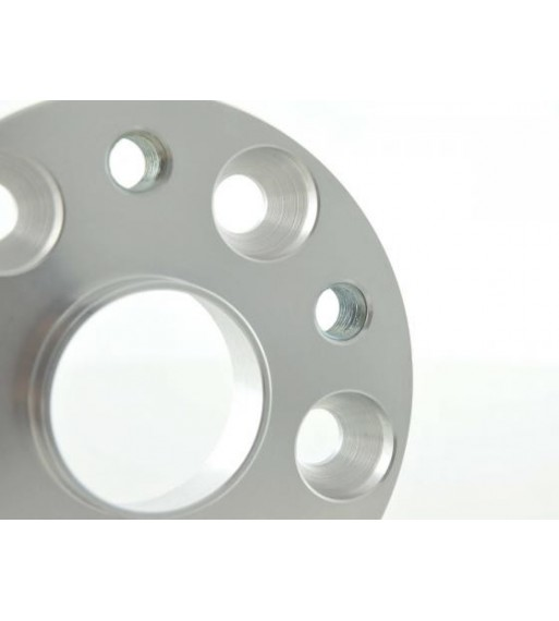 Wheel spacer NLB 57,1 to 63,4 fit for VW - 4-holes