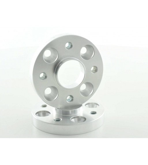 Spacers Offroad width 20 mm fit for VW T5, Touareg R5 DTI bzw.7L