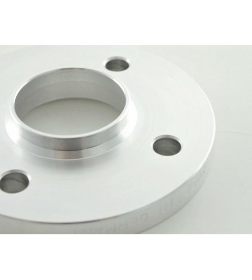 Spacers 20 mm system A fit for BMW E39 incl. M5 (type 5/D, M539)