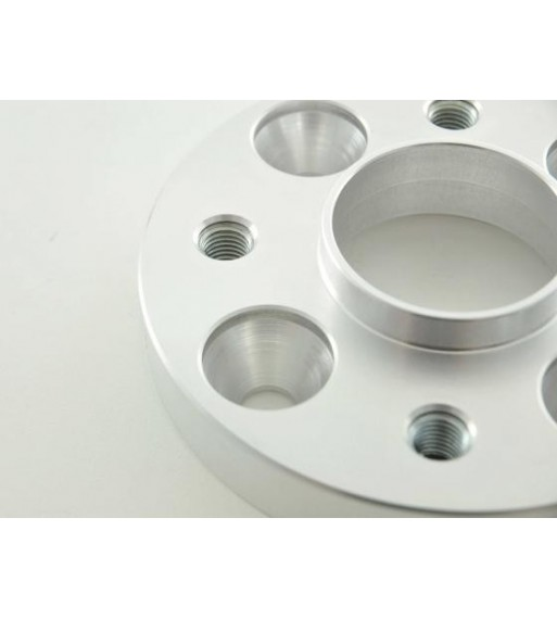 wheel spacers system A 30 mm Audi A4 Cabrio (B6)