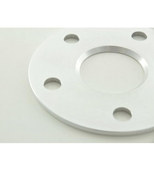 wheel spacers system A 30 mm Audi A4 Cabrio (B7)