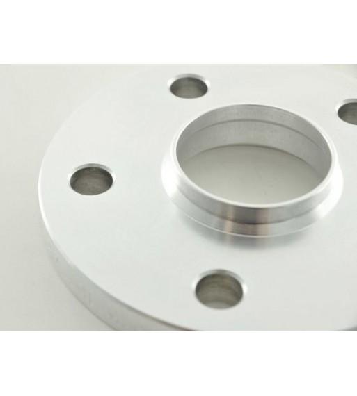 wheel spacers system A 30 mm Skoda Superb 2 (3T)
