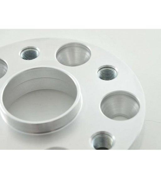wheel spacers system A 30 mm Skoda Yeti (5L)