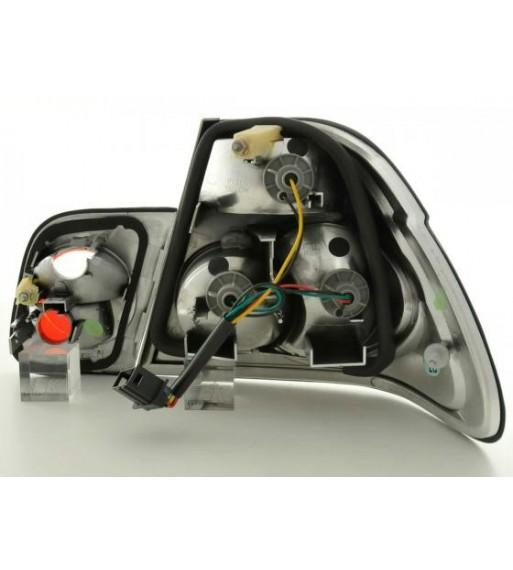 wheel spacers system A 30 mm VW Phaeton (GP2)
