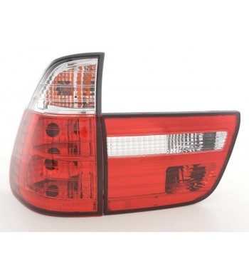 Taillights BMW Z3 type E53...