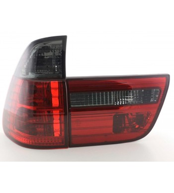 Taillights BMW X5 type E53...