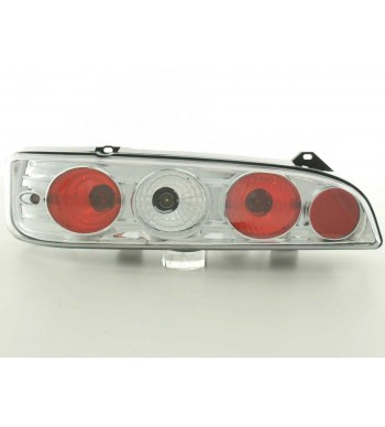 Taillights Fiat Seicento...