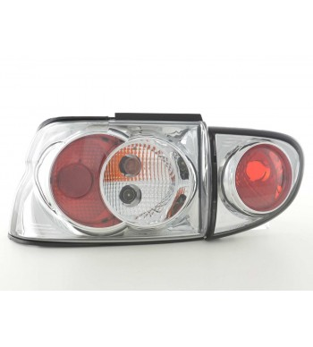 Taillights Ford Escort Typ...