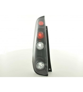 Taillights Ford Fiesta type...