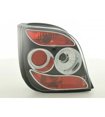 Taillights Ford Fiesta...