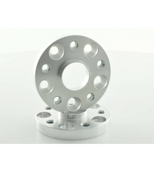 wheel spacers system A 10 mm Opel Corsa D