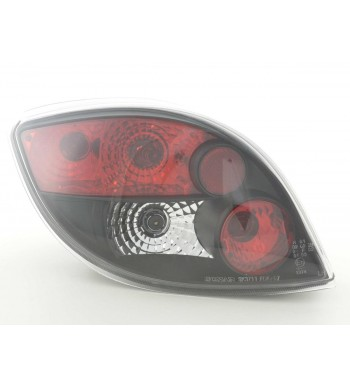 Taillights Ford KA type RBT...