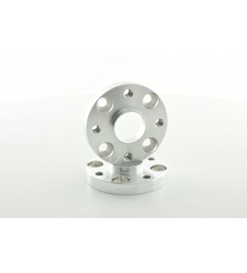 Spacers 30 mm system B fit...