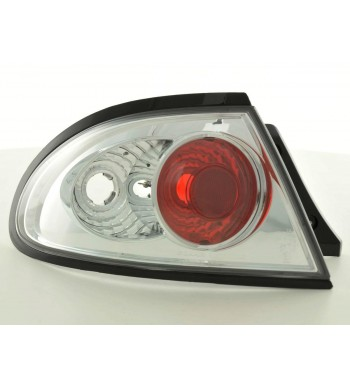 Taillights Mazda 323F 3-dr....