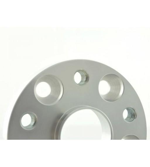wheel spacers system A 10 mm Porsche Cayenne 2
