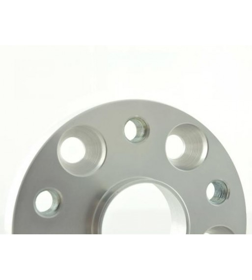 wheel spacers system A 10 mm VW Touareg 2 (C2)