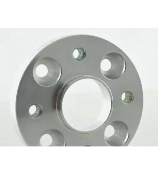 wheel spacer System A 10 mm VW Touareg (7P)