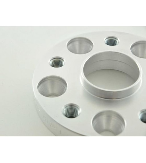 wheel spacer System A 20 mm Porsche Cayman (981)