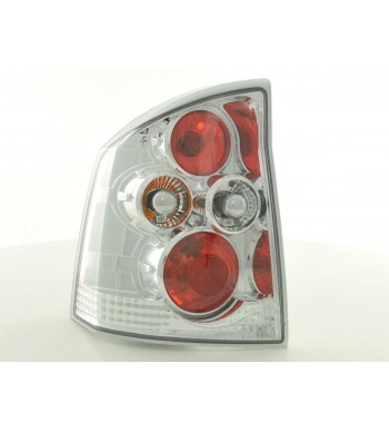 Taillights Opel Vectra C...