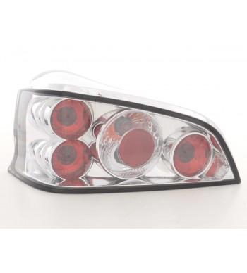 Taillights Peugeot 106 type...