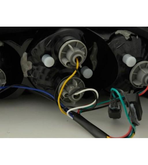 Spurverbreiterung Distanzscheibe System A 21 mm Porsche Boxster (987)