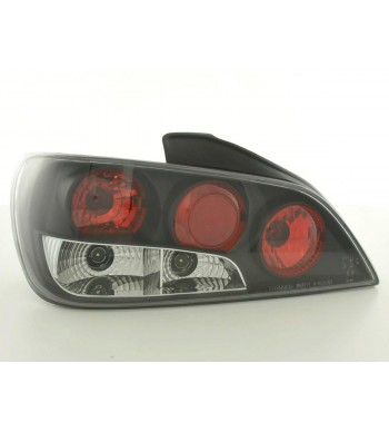 Taillights Peugeot 406...