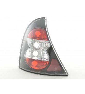 Taillights Renault Clio...
