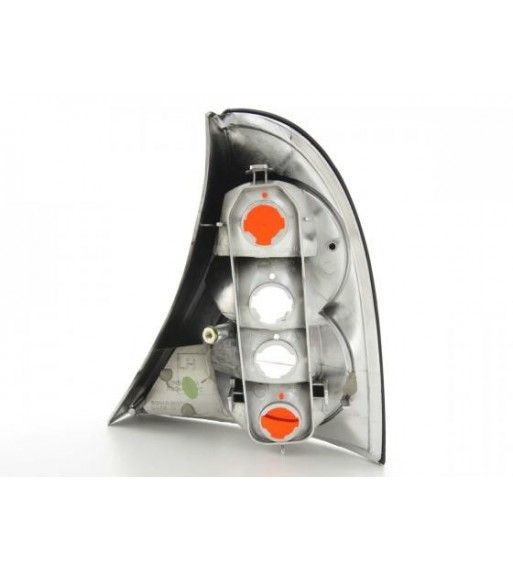 Spacers System A 30 mm Porsche Cayenne (92A/92AN)