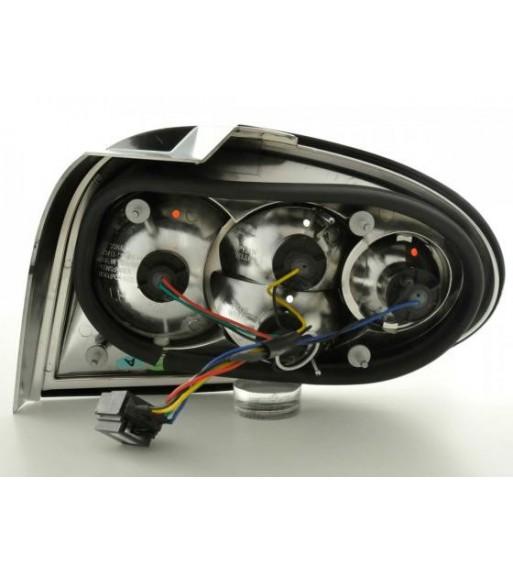 Spacers System A 36 mm Porsche Cayenne (92A/92AN)