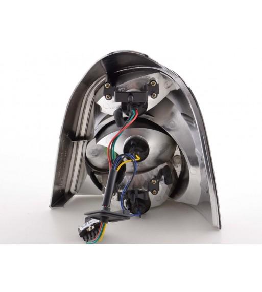Lowering Springs Audi TT (8N) Fr/Bk ca. 50 mm