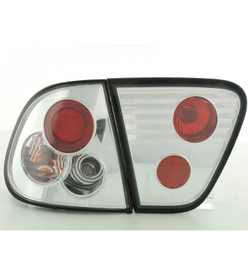 Rear lights Seat Cordoba...
