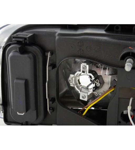 Lowering Springs BMW 3er E46 (346C) Fr/Bk ca. 40 mm