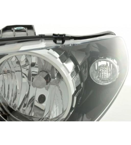 Lowering Springs BMW 3er (390L) only Estate/Cabrio Fr/Bk ca. 35 mm
