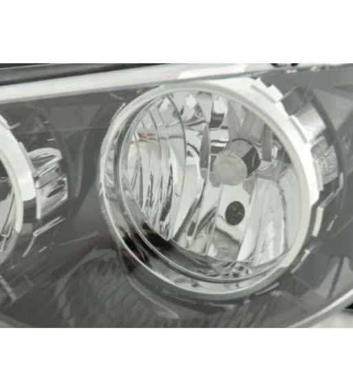 Lowering Springs BMW 1er F20 (1K4) 114i ca. 45 bis 50 mm