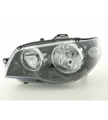 Spare parts headlight Set...