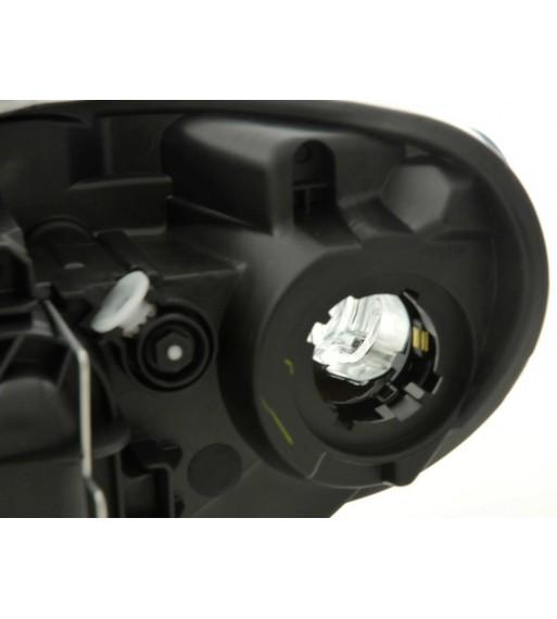 Lowering Springs BMW 5er F11 Fr/Re ca. 40 mm