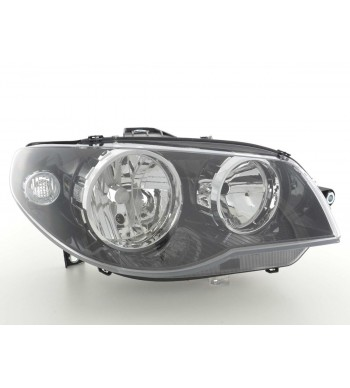 Spare parts headlight right...