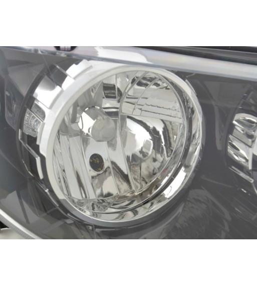 Lowering Springs BMW X5 F15 Fr/Re ca. 40 mm