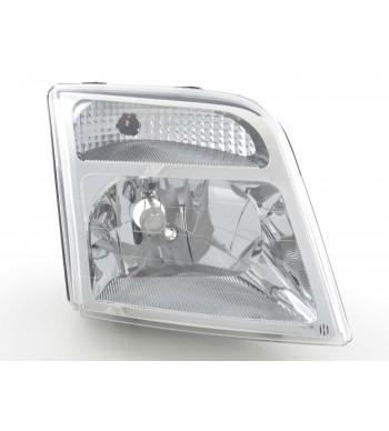 Spare parts headlight right...