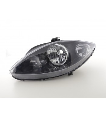 Spare parts headlight left...
