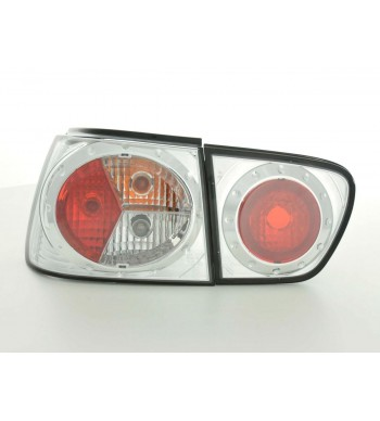 Rear lights Seat Ibiza Typ...