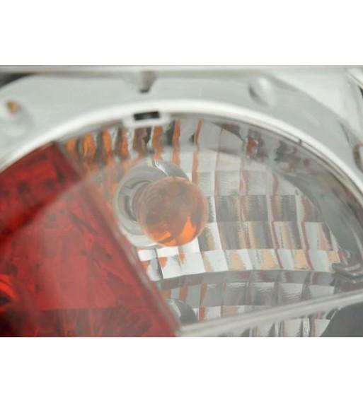 Lowering Springs Mercedes Benz CLK (208) Fr/Bk ca. 35 mm